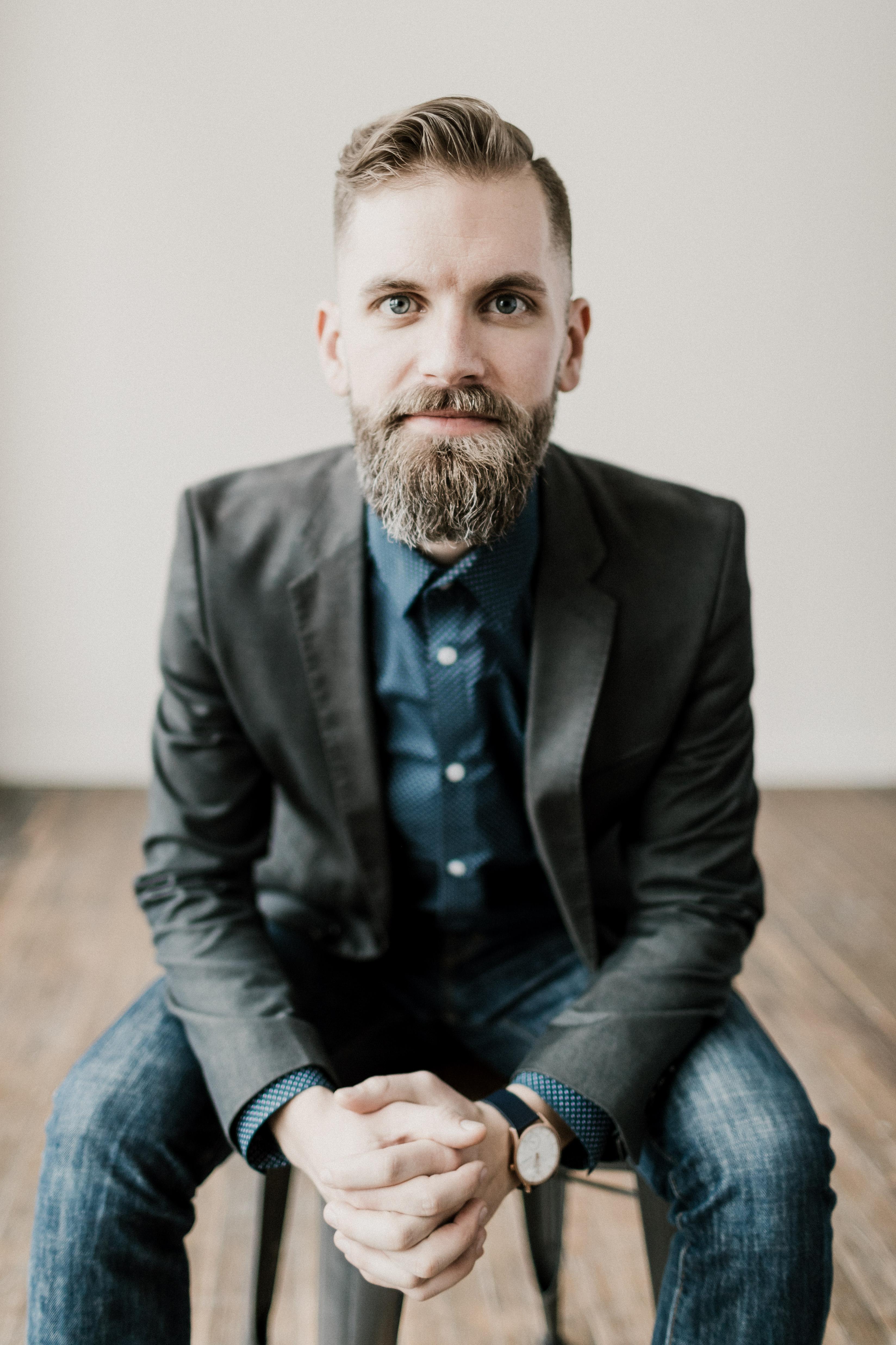 Dayton Photographer Josh Ohms